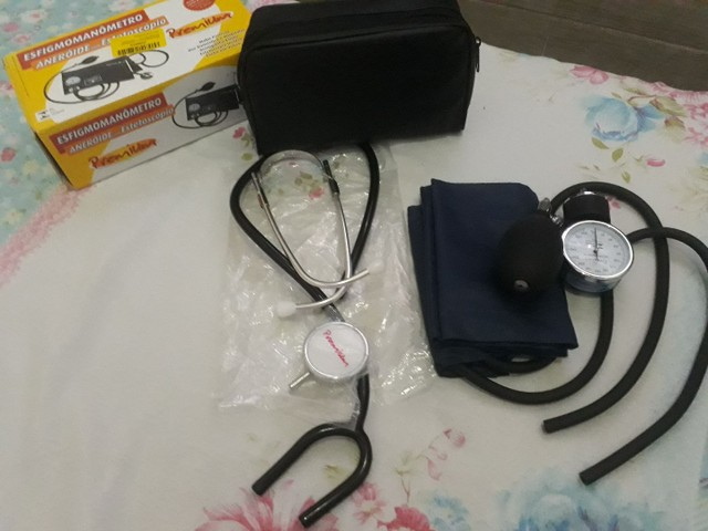 Kit enfermagem  - Foto 5
