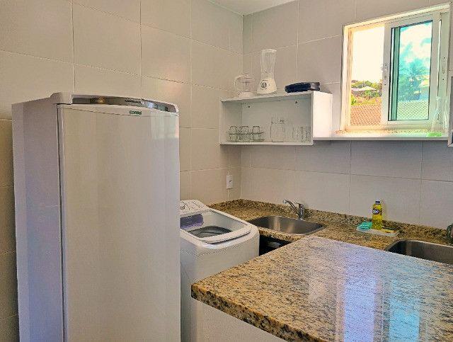 Apartamento 2 suítes temporada - Porto das Dunas - Ceará - Foto 10