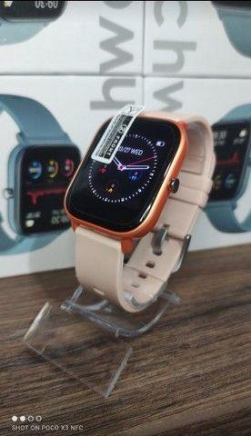 P8 Smartwatch - Melhor custo benefício - Foto 5