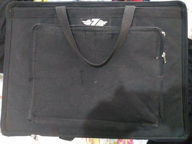 Bag Pedalboard