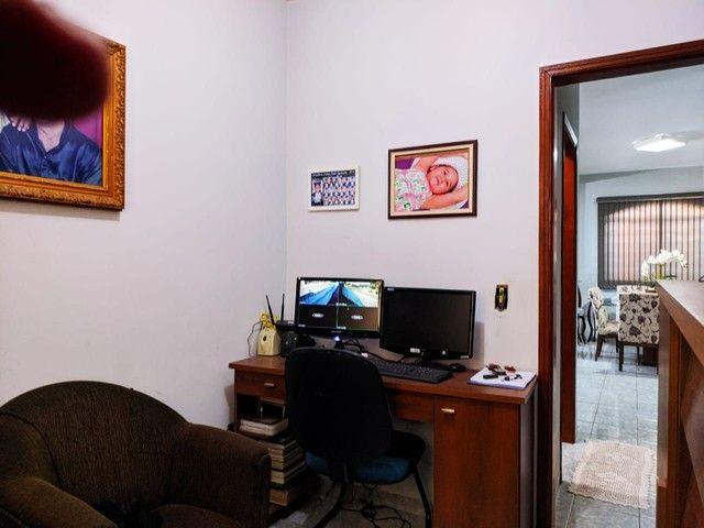 Casa com 3 dormitórios e piscina à venda, 178 m² por R$ 549.000 - Parque Residencial Serva - Foto 19