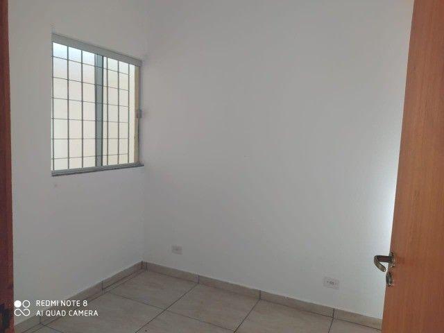Casa - 01 suíte e 02 quartos e edícula ampla.prox  a escola militar - Foto 13