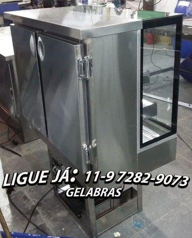 Balcão Refrigerado - Foto 2