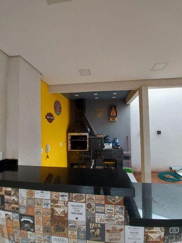 Casa de Esquina na Moreninha 2- Toda Reformada de muito bom gosto - Foto 9