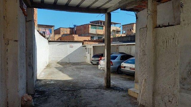 Área fechada coberta e descoberta tipo loja frente rua  Bairro da Paz  - Foto 15