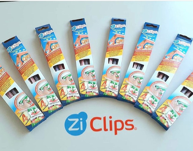Ziclips   - Foto 5
