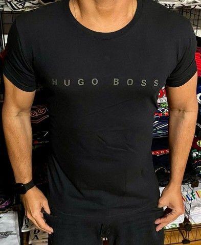 Camisetas masculina importadas - Foto 2