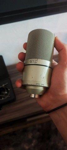 Microfone Condensador MXL 990 - Foto 2