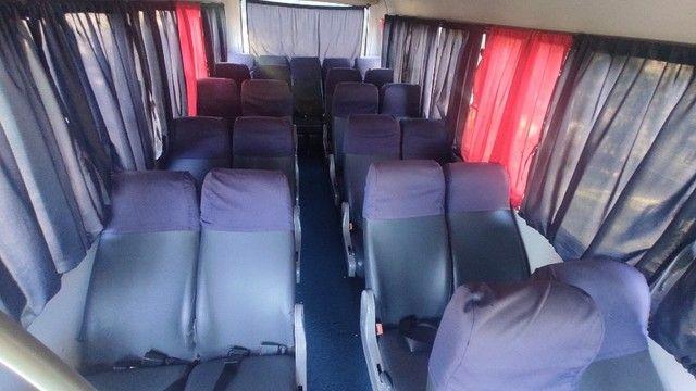Vendo Bancada de ônibus Volare v6 completa  - Foto 2