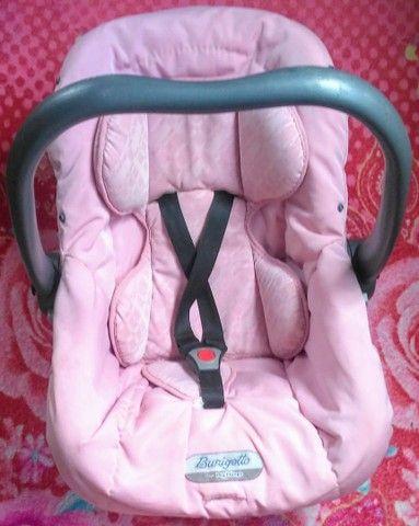 Baby Conforto Burigotto Completo - Foto 3