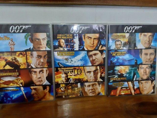 Box James Bond + Skyfall  DVD - Foto 3