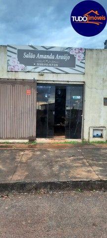 CASA A VENDA EM LUZIÂNIA, 3qtos, Lote 280m, Vila Guará - Foto 19