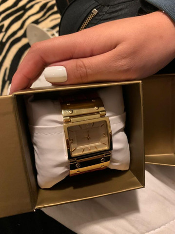 Relógio feminino euro - Foto 5