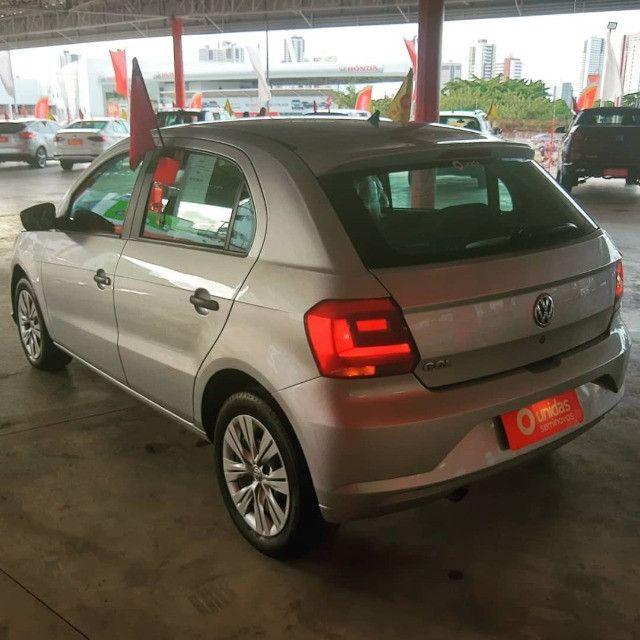 Volkswagen gol 1.0 12v mpi totalflex 4p manual - Foto 6
