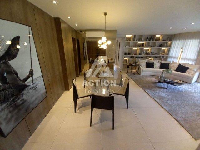 Apartamento à venda com 4 dormitórios em Barra da tijuca, Rio de janeiro cod:AC1150 - Foto 2
