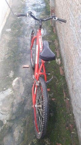 Bicicleta  200$ - Foto 5