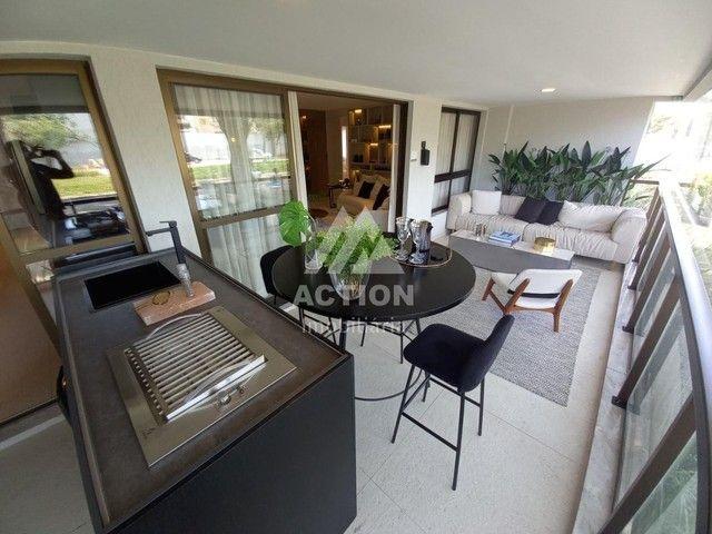 Apartamento à venda com 4 dormitórios em Barra da tijuca, Rio de janeiro cod:AC1150 - Foto 3