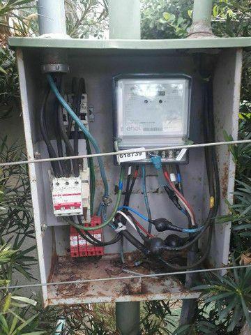 Eletricista residencial e predial alta e baixa tensão  - Foto 4
