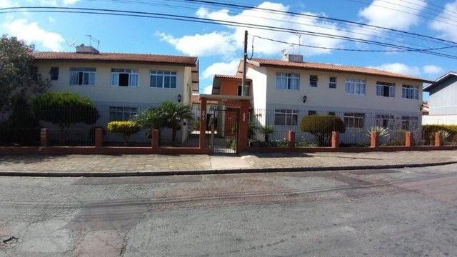 Rc Imóveis Vende - Apartamento Semi Mobiliado