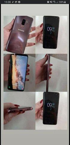 SAMSUNG S9 PLUS 128GB - Foto 2