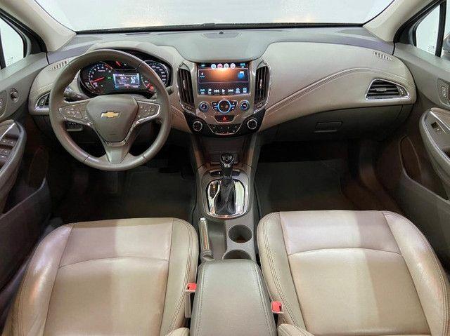 Chevrolet Cruze Sedan LTZ2 1.4 Turbo 2016/2017 - Foto 7