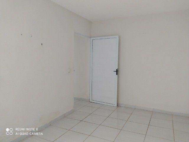 Apto Térreo 02 quartos com vaga de garagem. Morada Nova. - Foto 7