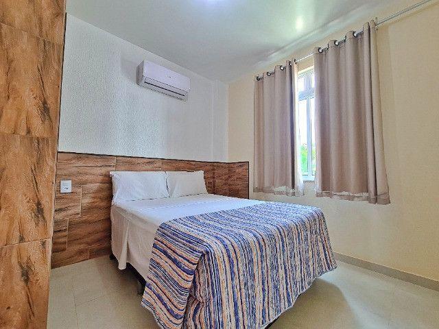 Apartamento 2 suítes temporada - Porto das Dunas - Ceará - Foto 7