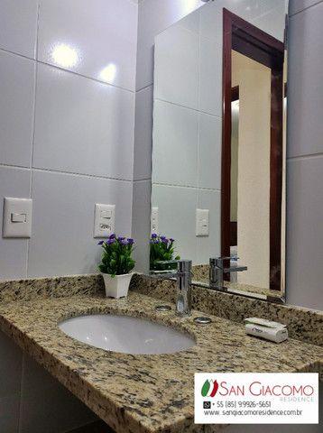Luxo cobertura duplex temporada - Porto das Dunas, Fortaleza - Foto 13