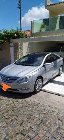 Hyundai sonata  - Foto 16