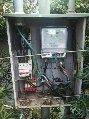 Eletricista residencial e predial alta e baixa tensão  - Foto 3