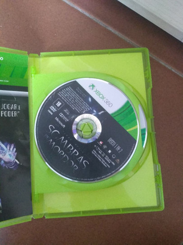 Jogo Xbox 360 - Foto 2