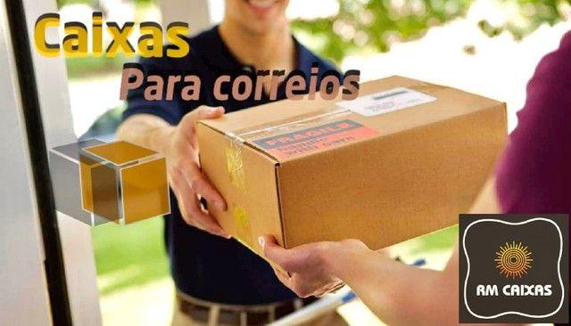 ? ?Caixas para correios ecommerce