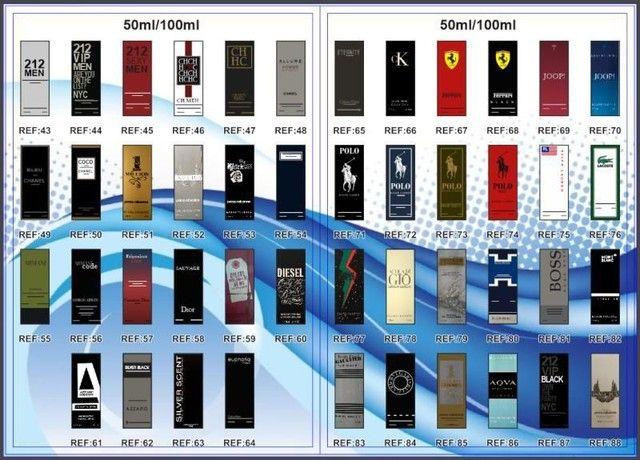 Perfumes biótipo importados  - Foto 5