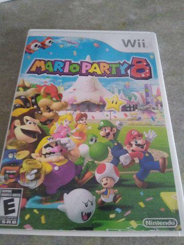 Jogos Nintendo Wii originais  - Foto 2