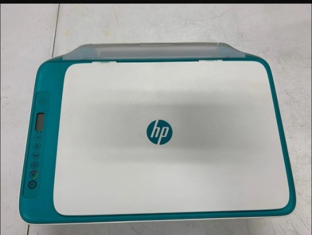 Impressora Multifuncional Hp Deskjet Ink 2676  - Foto 4