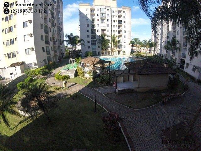 Apartamento 2 Quartos em Colina de Laranjeiras - Lazer completo - Varanda - Elevador - Foto 9