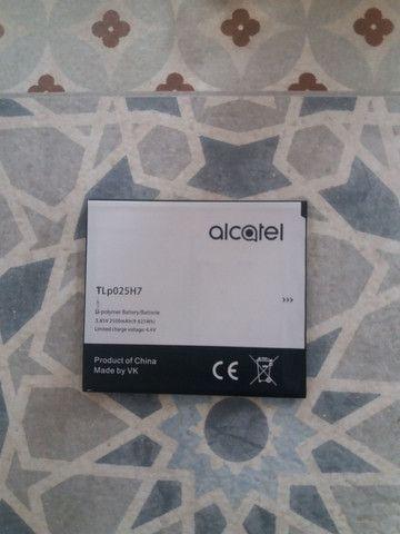 Bateria TLp025H7 para Alcatel Pop 5051j - Foto 2