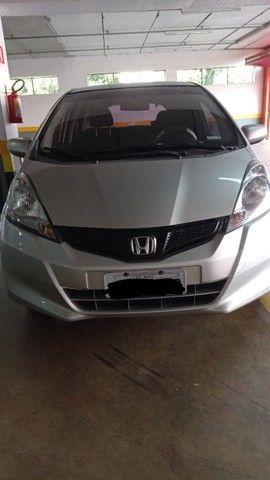 Honda Fit 1.4 Dx 16 v flex 04 portas.