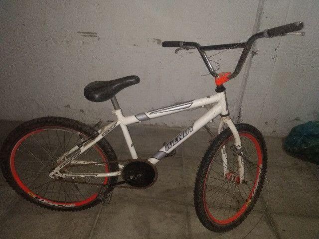 Bicicleta semi nona 450,00 - Foto 2