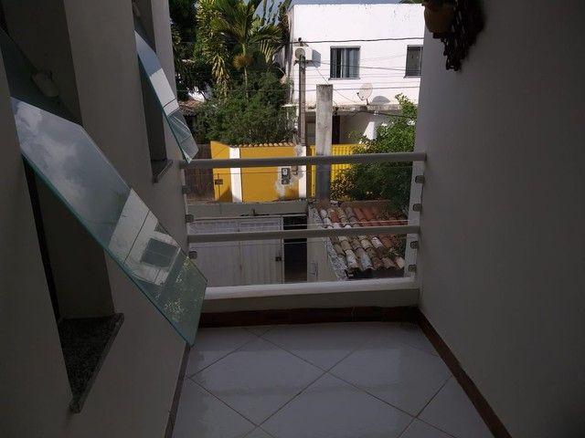 CASA RESIDENCIAL em CAMAÇARI - BA, MALÍCIA (ABRANTES) - Foto 16