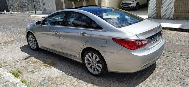 Hyundai sonata  - Foto 2