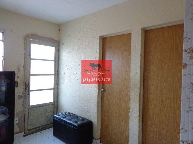 Casa germinada com 2 quartos á venda no bairro Letícia em BH - Foto 7