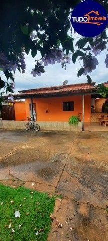 CASA A VENDA EM LUZIÂNIA, 3qtos, Lote 280m, Vila Guará - Foto 6