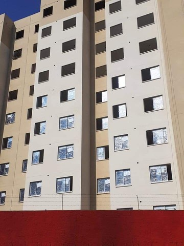 Entrada em até 60x Aptos de 02 quartos Ao lado do Shopping e Estação de Trem Piqueri - Foto 9