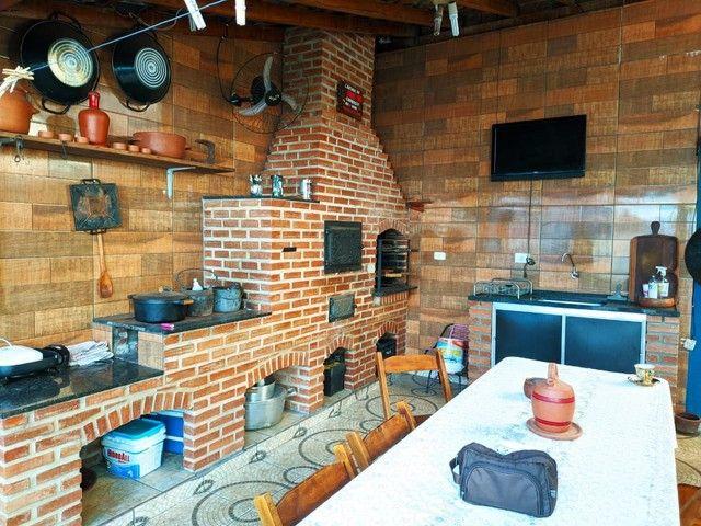Casa com 3 dormitórios e piscina à venda, 178 m² por R$ 549.000 - Parque Residencial Serva - Foto 10