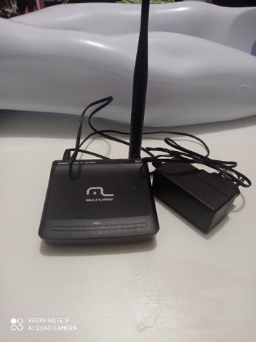 Roteador wireless 150 mbps - Foto 3