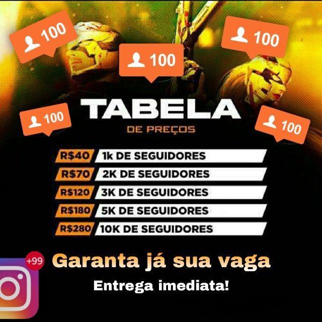 Conta Instagram 500 seguidores - Foto 3