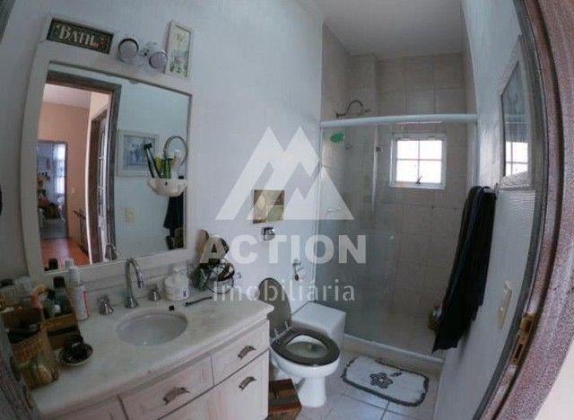 Casa de condomínio à venda com 3 dormitórios em Barra da tijuca, Rio de janeiro cod:AC0872 - Foto 16