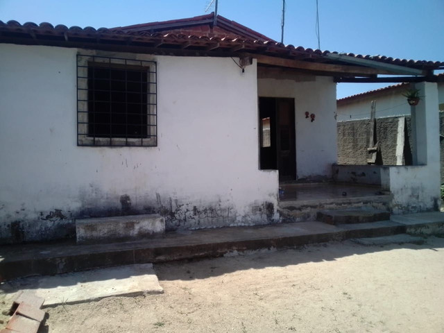 Casa no bairro Telha Camará Aquiraz
