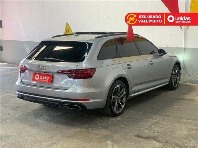 Audi A4 2019 2.0 tfsi gasolina avant prestige plus s tronic - Foto 5